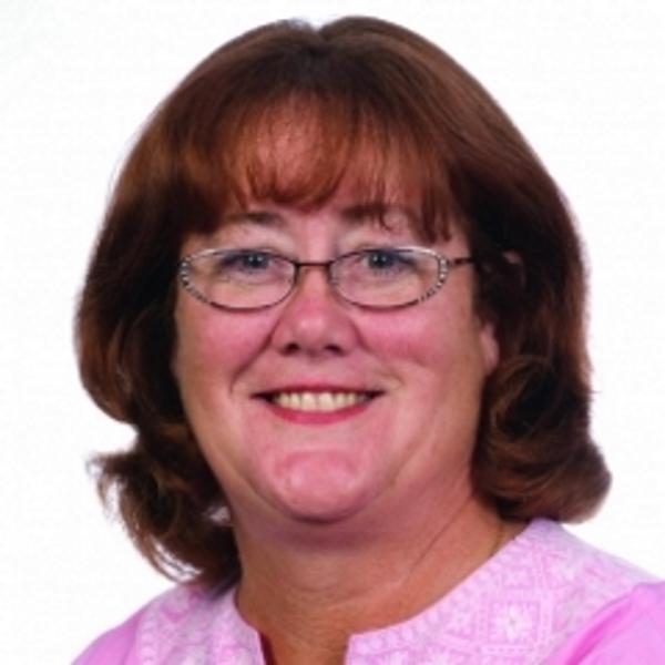 Mary Lynn Moody, BSPharm