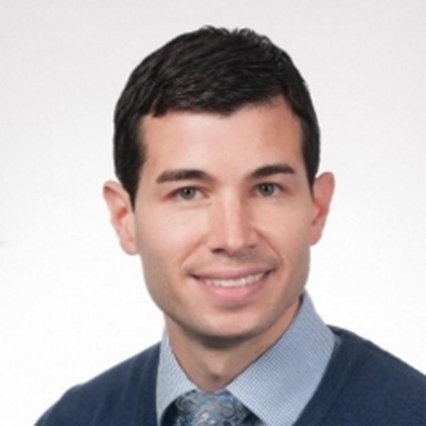 Ryan Rodriguez, PharmD, BCPS