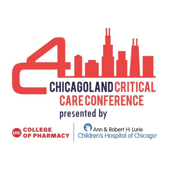 Chicagoland Critical Care Conference 2020 Online CE now available