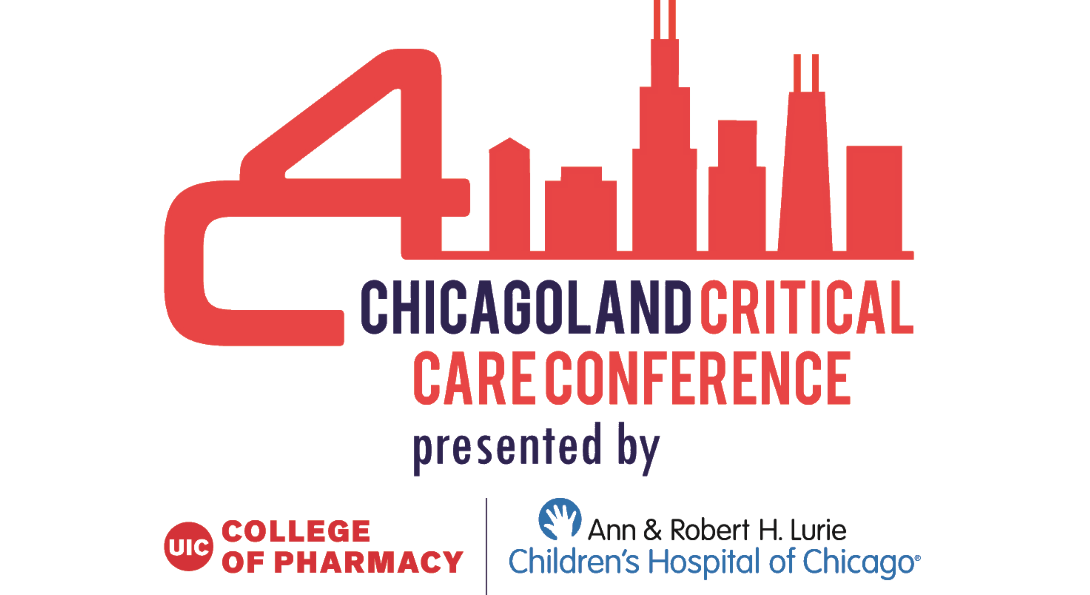 Chicagoland Critical Care Conference Logo