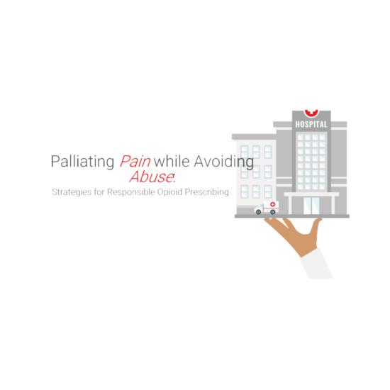 Palliating Pain