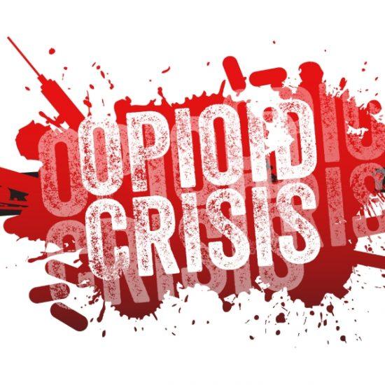 Opioid Crisis Logo